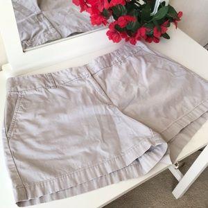 3/$20🌸 LOFT Shorts Tan Beige Classic
